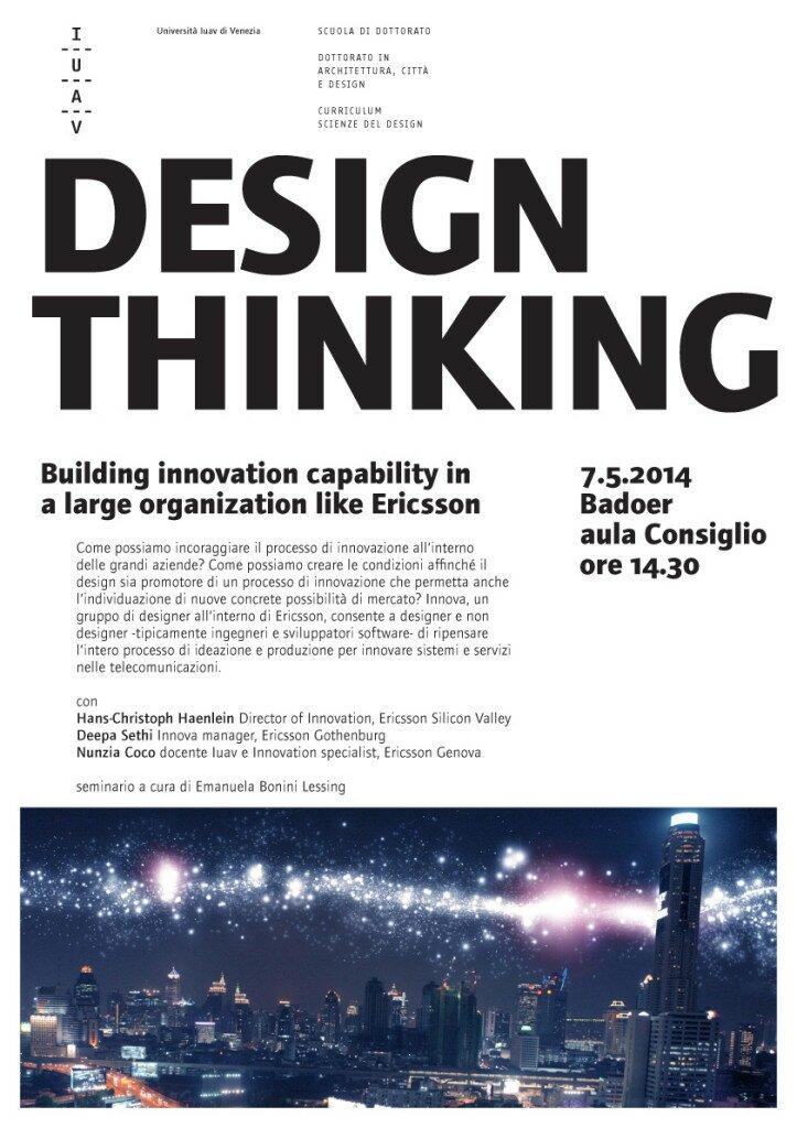 design thinking_ericsson def