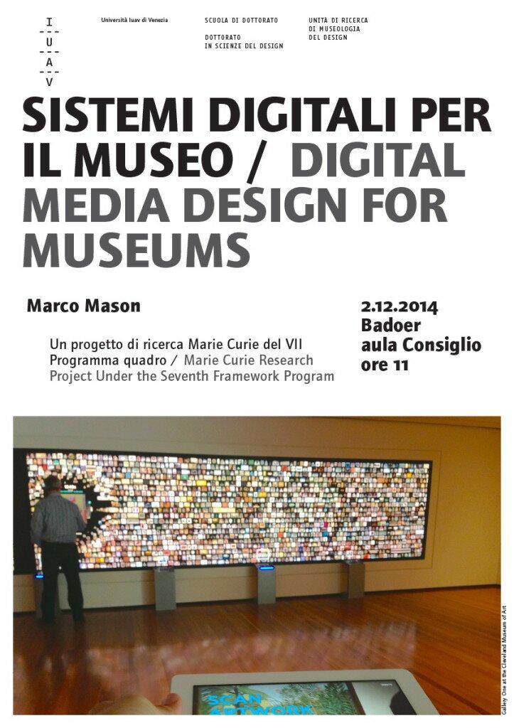 393 prima Locandina sistemi digitali Riccini